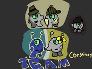 Team Conspiracy