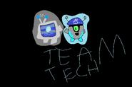 Team tech