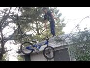 Bored Smashing - Bike?!