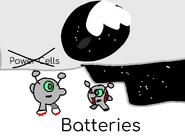Power Cells