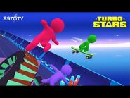 Turbo Stars Official Trailer - Estoty & SayGames