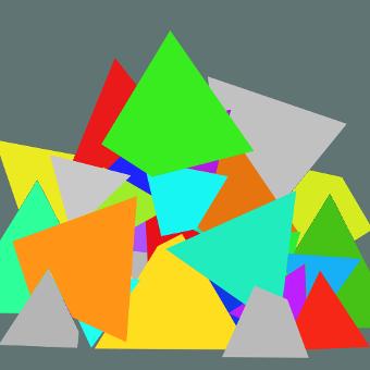 Tetrahedron Enthusiast