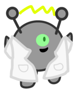 Scientist-0