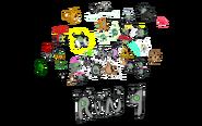 Run 4 poster concept