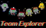 Teamexplorer