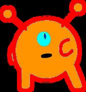 DuplicatorFront orange