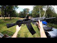 GoPro Shooting Guns Compilation Part 3