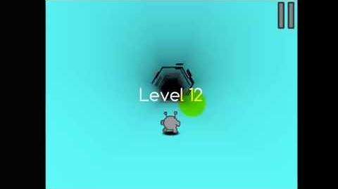 Run 3 Full Gameplay Walkthrough