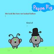 Run 3 Peppa pig