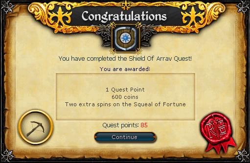 Shield of Arrav reward.png