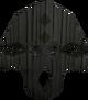 De Black mask