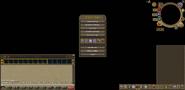 Legacy Mode resizeable layout