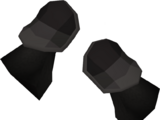 Void knight gloves