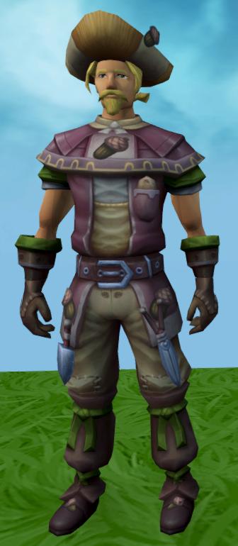 Tree Farmer Outfit Runescape Wiki Fandom