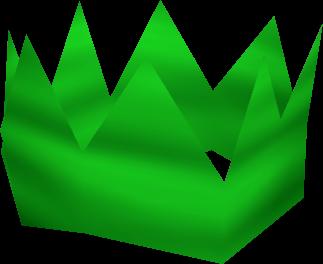 Green Partyhat Runescape Wiki Fandom