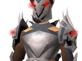 K'ril's Godcrusher armour