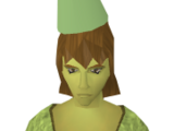 15th Anniversary party hat
