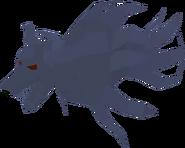 Revenant hellhound