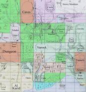 DeviousMUD Map