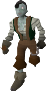 Zombie pirate 4