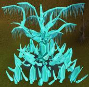 Crystal tree (Active)