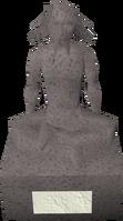 Large statue (Guthix)