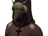 Prifddinas Death Guard