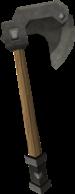 Machado de ferro