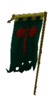 Symbol Wioski Barbarzyńców.