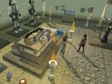 Em Busca da Múmia Perdida