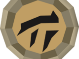 Talismã dourado
