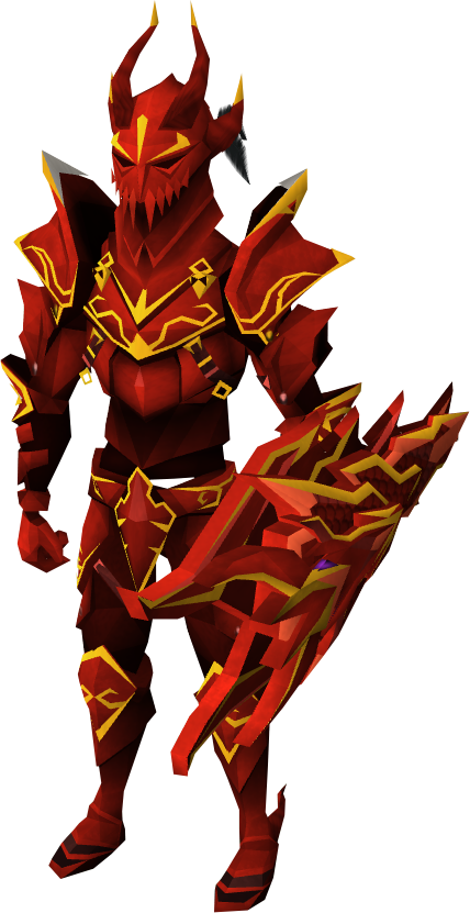 How to gold trim dragon armour on runescape powershares golden dragon china fund
