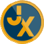 Letters J and X represent Jagex