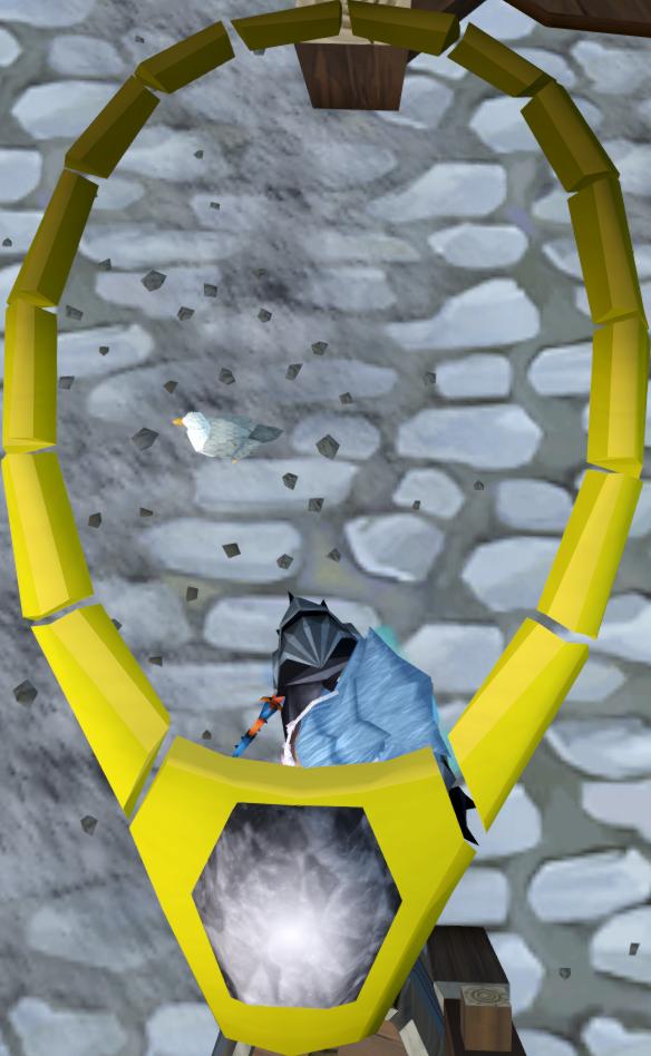 Colar de diamante