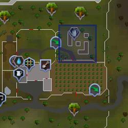 Farming Patch Locations Runescape Wiki Fandom