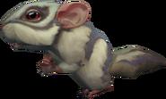 Grey chinchompa (NPC)