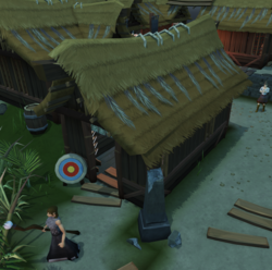 Void Knight Archery Store exterior.png