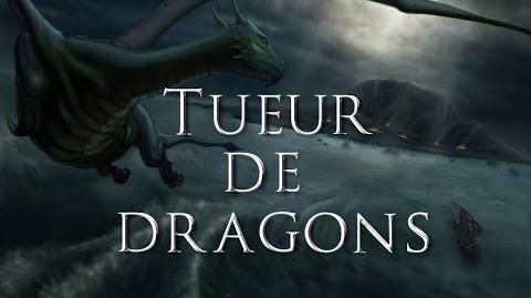 Tueur de dragons (Quête) - RuneScape 3