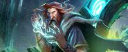 Wilderness Improvements update post header