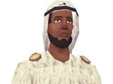 Bandit (Kharid Bandit Camp)