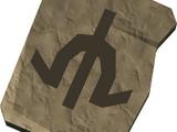 Transmutation tablet