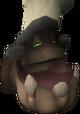 Laughing troll