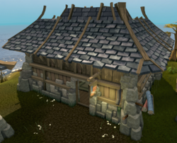 Rommik's Crafty Supplies exterior.png