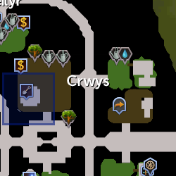 Coeden location.png
