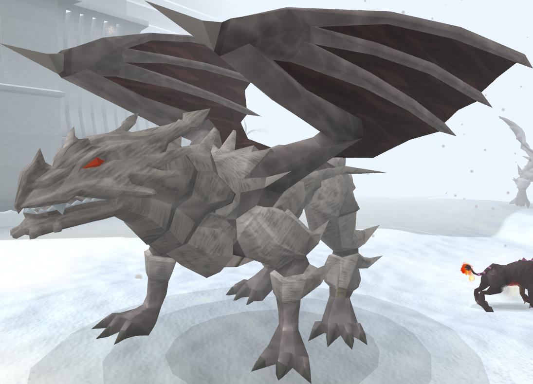 Dragão de aço