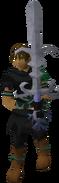 Armadyl Godsword