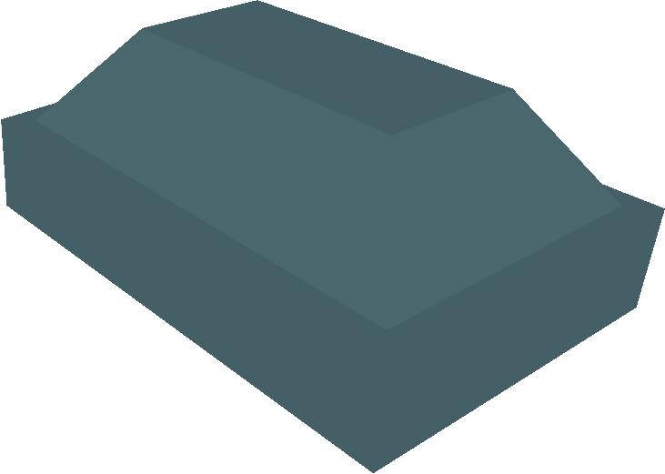 Barra de runita