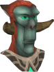 Guthix dies at the end