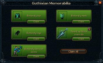 Guthixian Memorabilia.png
