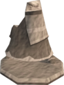 Statue of Dahmaroc (6 pieces)